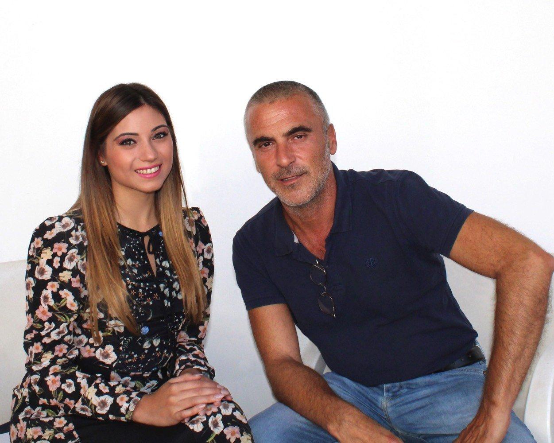 Intervista  Giuseppe Papini!