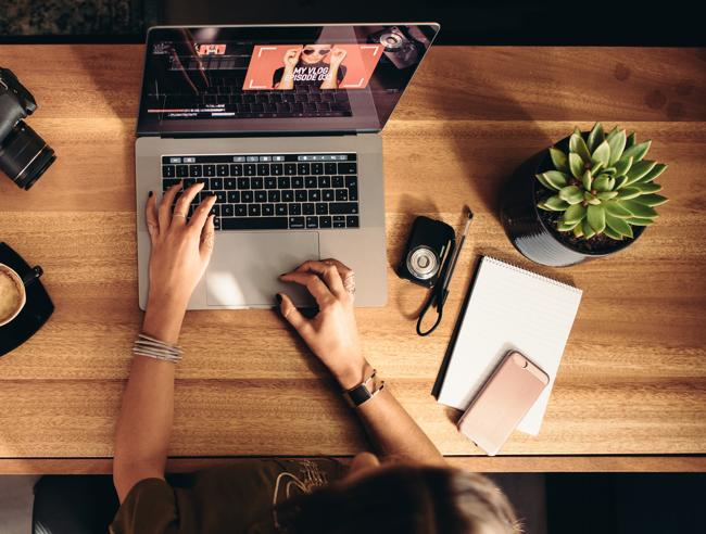 Smart working: strategie per lavorare meglio a distanza