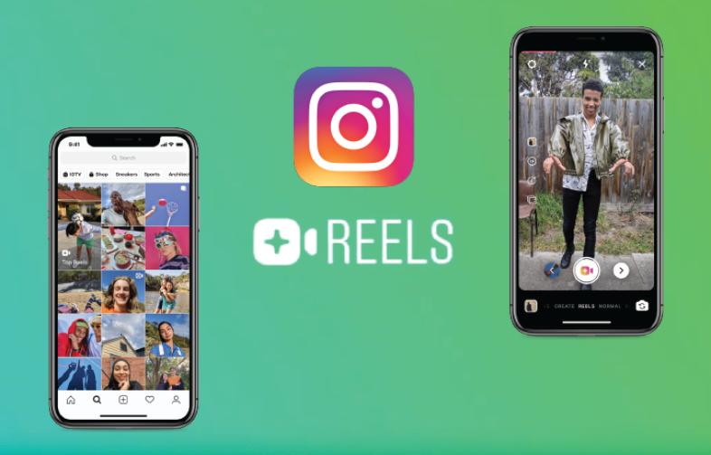 5 Trucchi infallibili per i tuoi Instagram Reels