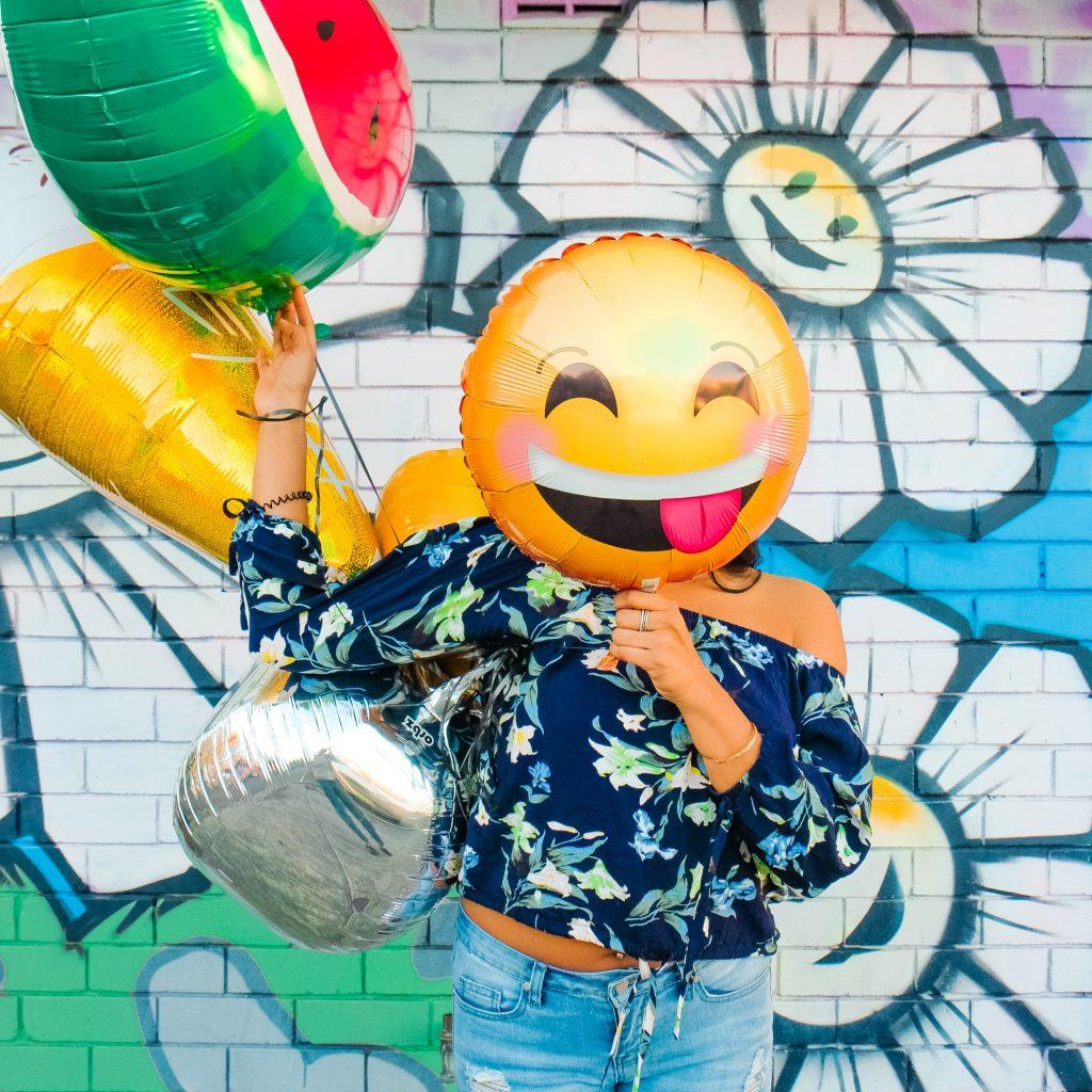 Utilizzare le emoji nella bio di Instragam
