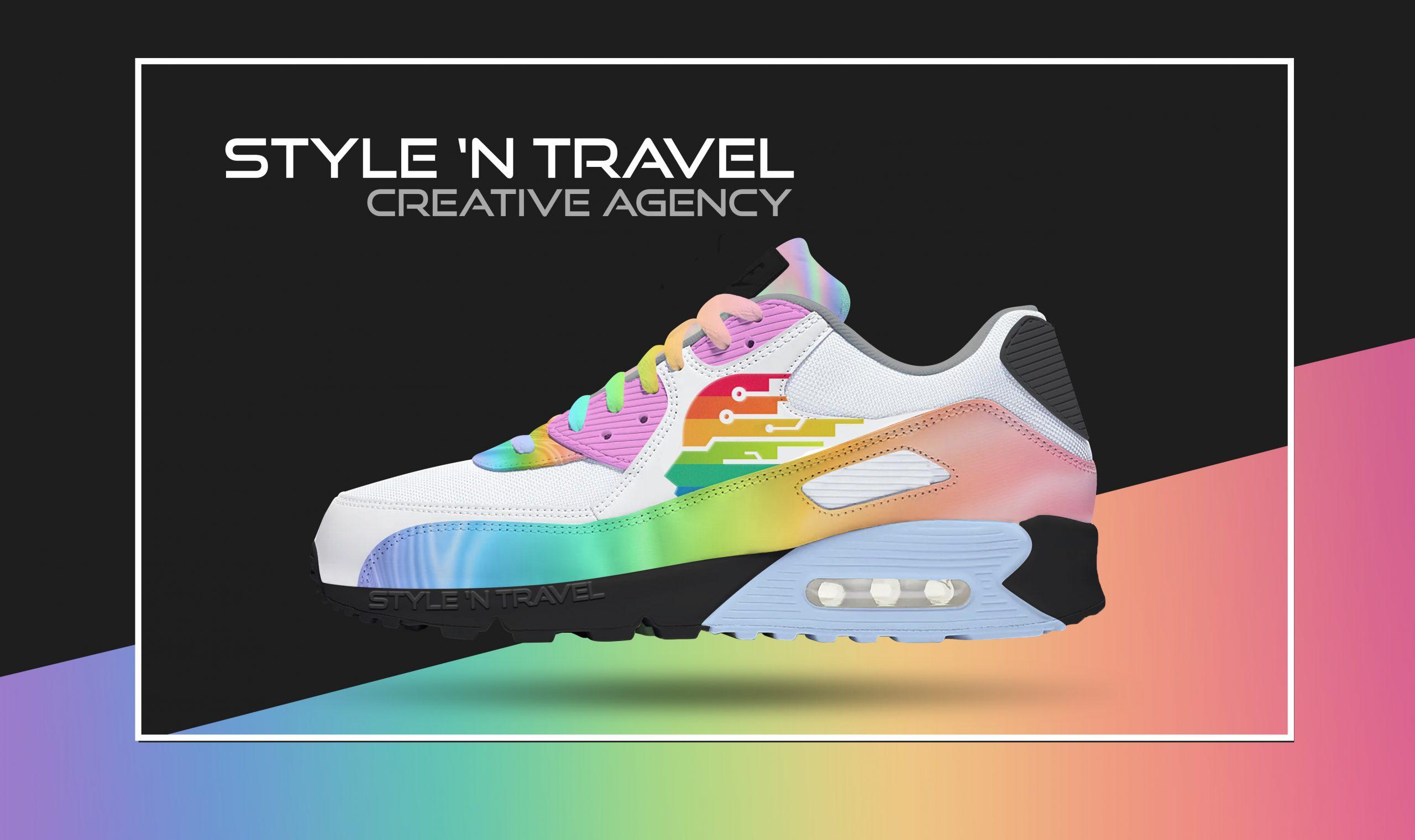 Sneakers Lidl: quel bello nel senso di brutto che è molto virale