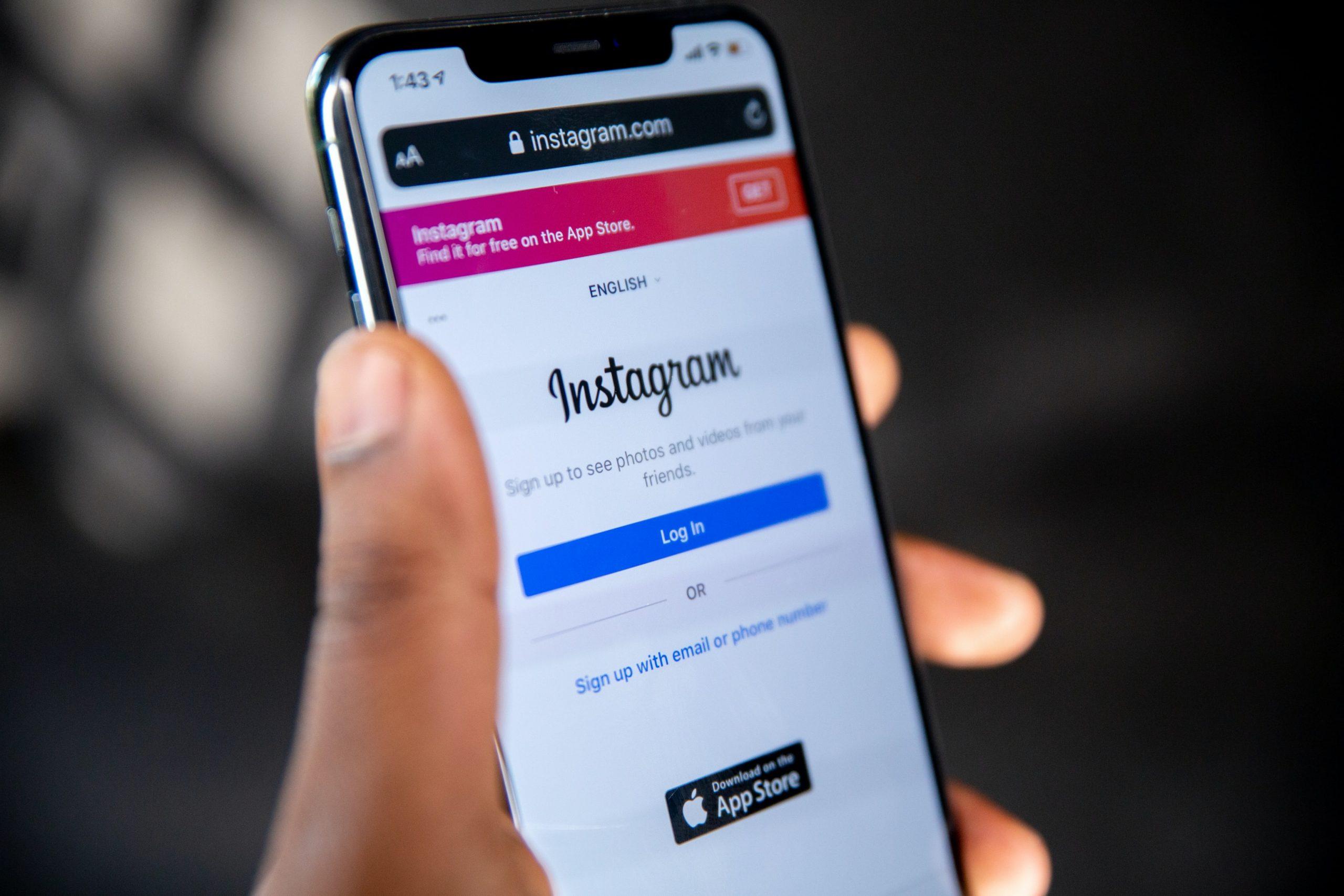 Come scaricare i video di Instragram?