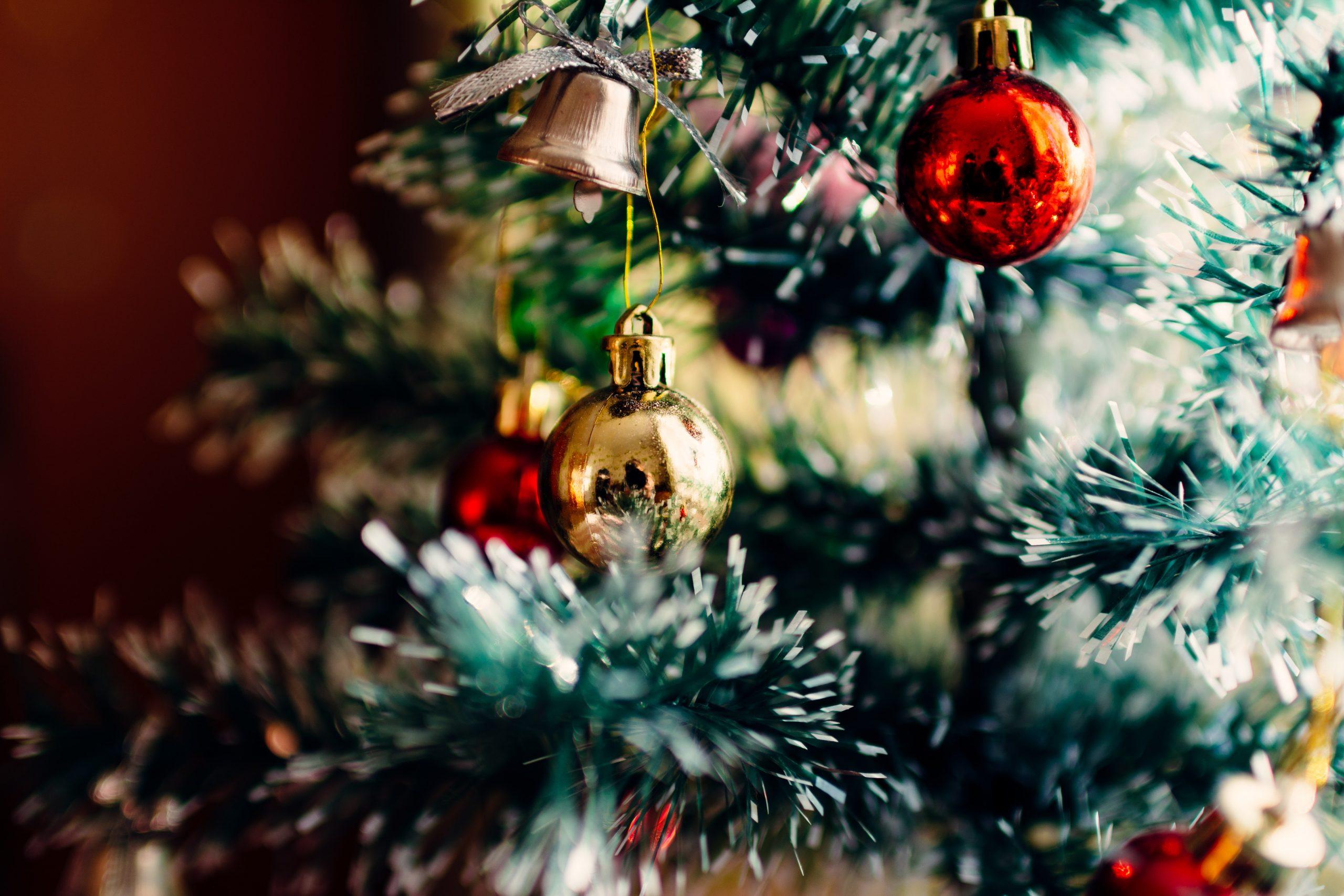 Un tuffo nel passato per un Natale Vintage